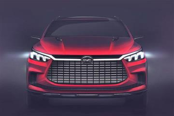 Image result for BYD 奥迪